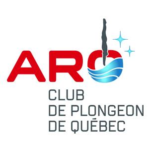 Aro club de plongeon de Québec